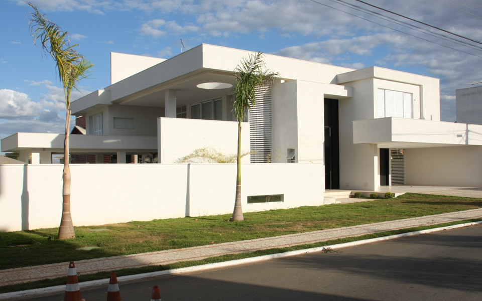 Ana Paula e Sanderson /  Casa da Varanda